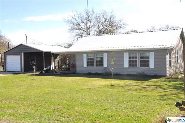 371 County Road 146, Hallettsville, TX 77964 (MLS #397147) :: The Zaplac Group