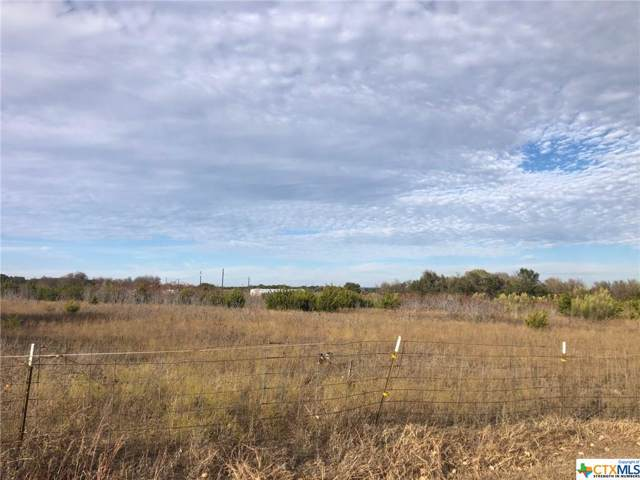 Lot 50 Avila Lane, Briggs, TX 78608 (MLS #397153) :: Vista Real Estate