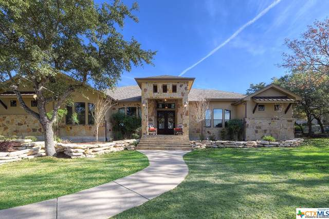 375 Bentwood Drive, Spring Branch, TX 78070 (MLS #397156) :: The Real Estate Home Team