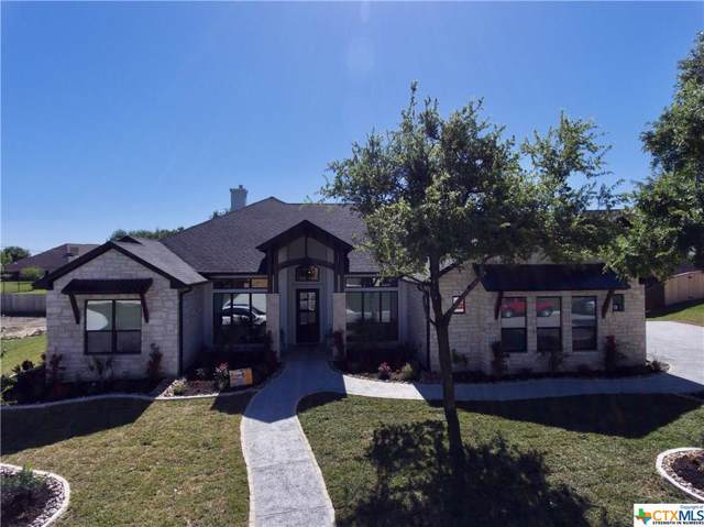 2011 Bella Vita Drive, OTHER, TX 76559 (MLS #397162) :: The Real Estate Home Team