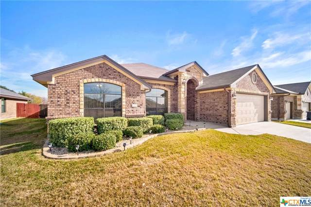 2039 Rustling Oaks Drive, Harker Heights, TX 76548 (MLS #397165) :: The Real Estate Home Team