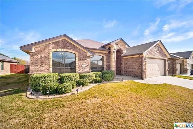 2039 Rustling Oaks Drive, Harker Heights, TX 76548 (MLS #397165) :: Marilyn Joyce | All City Real Estate Ltd.