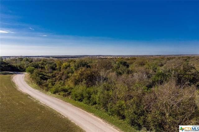 TBD PR 4811 County Rd 481, Gonzales, TX 78629 (MLS #397168) :: Marilyn Joyce | All City Real Estate Ltd.