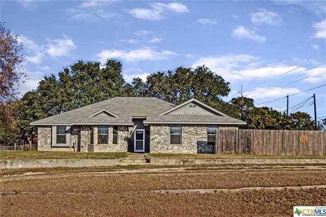 3200 Robin Lane, Kempner, TX 76539 (MLS #397180) :: Marilyn Joyce | All City Real Estate Ltd.