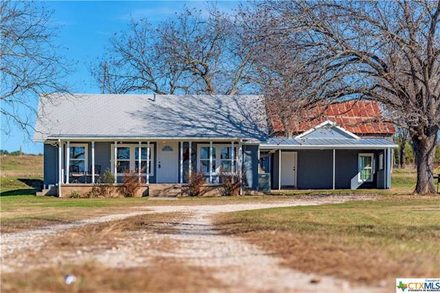 9779 E Us Highway 84, Gatesville, TX 76528 (MLS #397186) :: The Real Estate Home Team