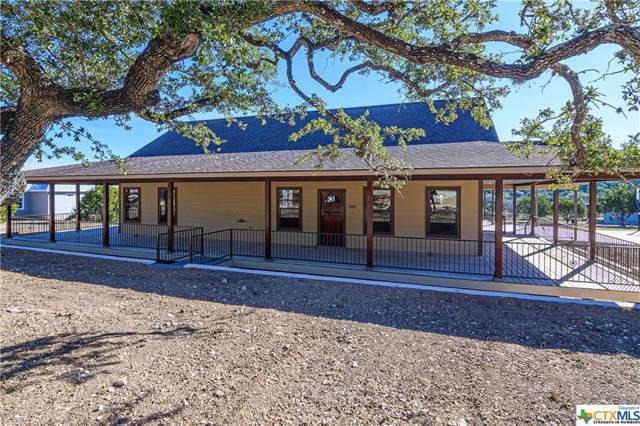 1801 Birch Lane, Fischer, TX 78623 (MLS #397196) :: Berkshire Hathaway HomeServices Don Johnson, REALTORS®