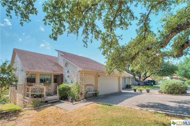 6 Cypress Point, Wimberley, TX 78676 (MLS #397202) :: The Real Estate Home Team