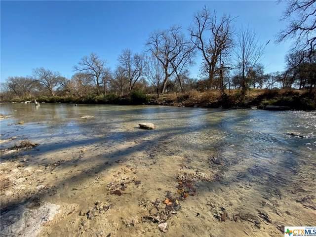 1024 Ferguson Mill Road, Salado, TX 76571 (MLS #397209) :: Berkshire Hathaway HomeServices Don Johnson, REALTORS®