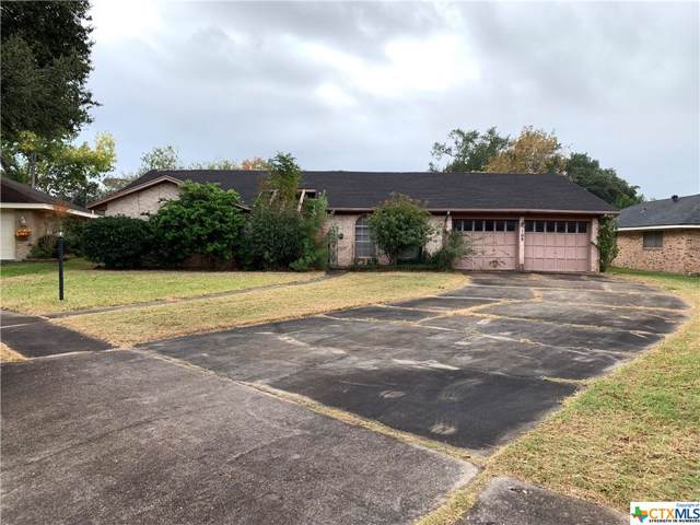 109 Berkshire Lane, Victoria, TX 77904 (MLS #397215) :: The Real Estate Home Team