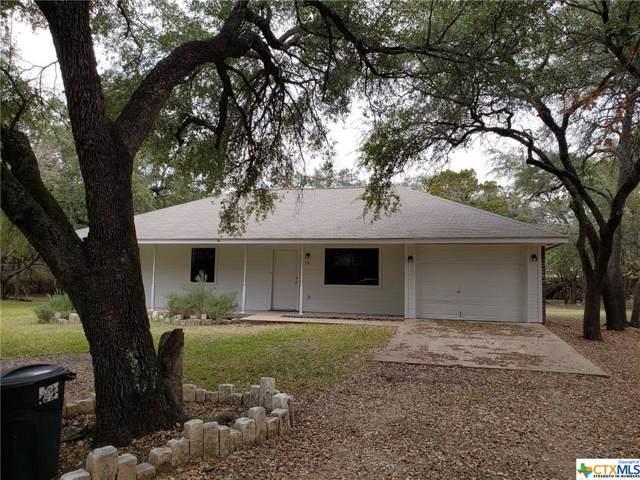19 Magnolia Court, Morgan's Point Resort, TX 76513 (MLS #397222) :: Marilyn Joyce | All City Real Estate Ltd.