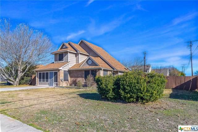 2102 Caprice Drive, Killeen, TX 76543 (MLS #397226) :: Vista Real Estate