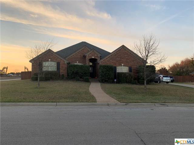 3201 Casawa Cove, Belton, TX 76513 (MLS #397227) :: Erin Caraway Group