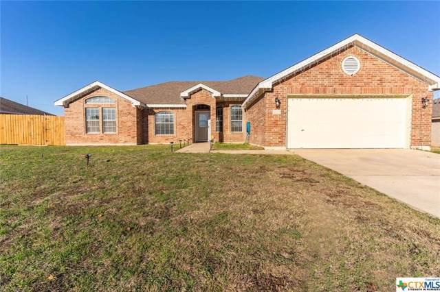 4205 Maid Marian Circle, Killeen, TX 76549 (MLS #397230) :: Vista Real Estate