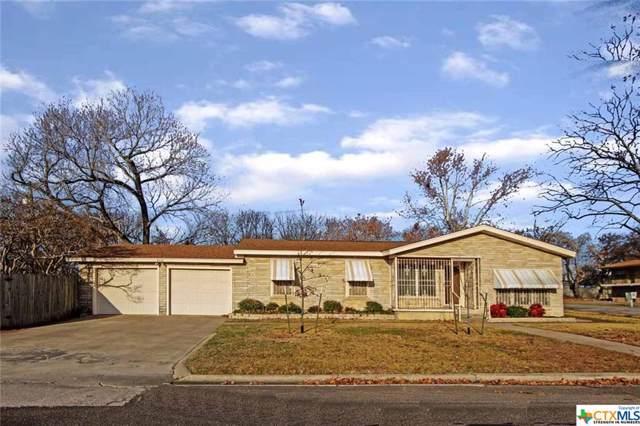 208 N 2nd Street, Copperas Cove, TX 76522 (MLS #397233) :: Isbell Realtors