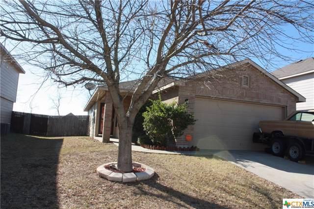 112 W Gemini Lane, Killeen, TX 76542 (MLS #397235) :: Marilyn Joyce | All City Real Estate Ltd.