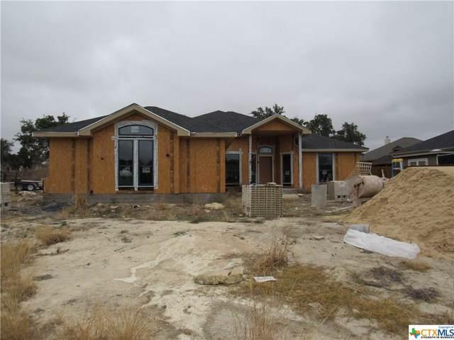 7706 Pyrite Drive, Killeen, TX 76542 (MLS #397239) :: The Real Estate Home Team