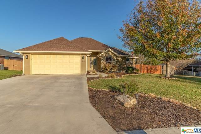 1639 Rolling Valley, New Braunfels, TX 78130 (MLS #397241) :: The Real Estate Home Team