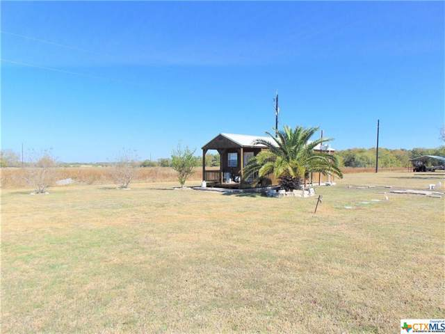 000 Rosebud Estates, Gonzales, TX 78629 (MLS #397243) :: The Myles Group