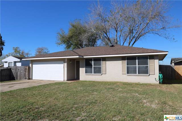 3606 E Rio Grande Street, Victoria, TX 77901 (MLS #397247) :: The Real Estate Home Team