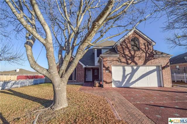 4300 Barrington Trail, Killeen, TX 76549 (MLS #397256) :: Marilyn Joyce | All City Real Estate Ltd.