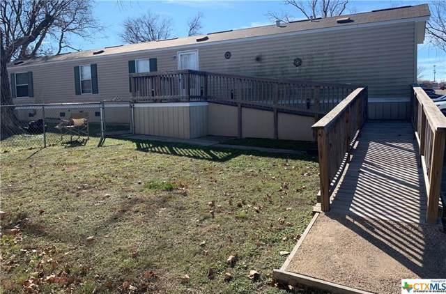 101 E Elms Road #181, Killeen, TX 76542 (MLS #397260) :: Marilyn Joyce | All City Real Estate Ltd.