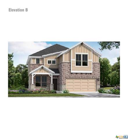 3609 Blue Cloud Drive, New Braunfels, TX 78130 (MLS #397262) :: Vista Real Estate