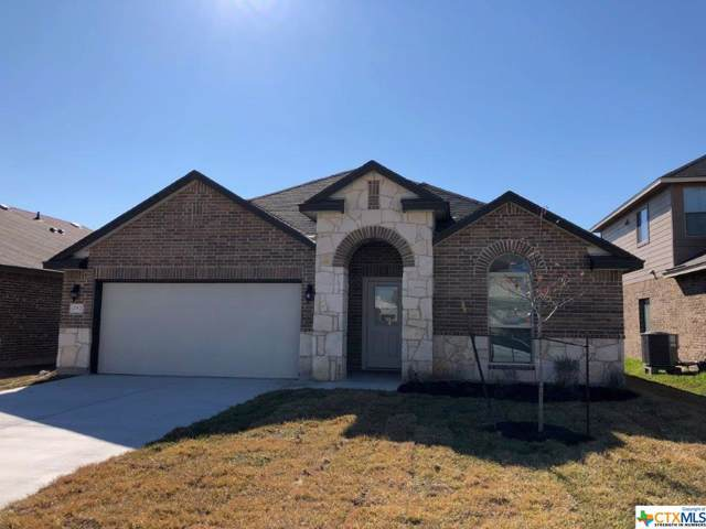 257 Bethann Drive, Temple, TX 76502 (MLS #397264) :: Marilyn Joyce | All City Real Estate Ltd.