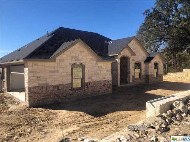 3805 Fall Creek Lane, Temple, TX 76504 (MLS #397267) :: Marilyn Joyce | All City Real Estate Ltd.