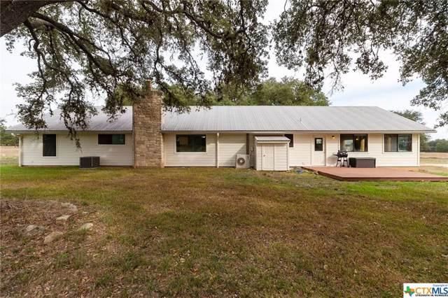 105 Andromeda Lane, Driftwood, TX 78619 (MLS #397269) :: The Real Estate Home Team