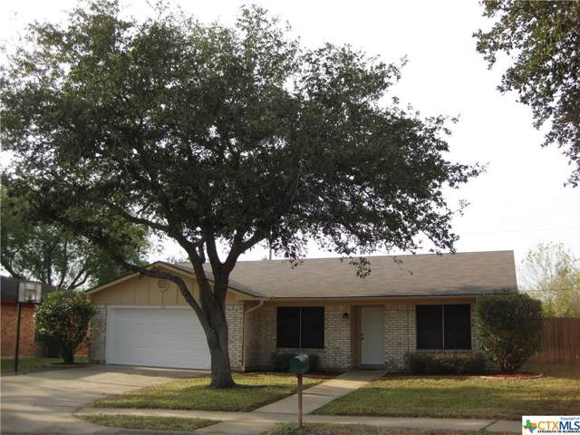 116 Lexington Lane, Victoria, TX 77901 (MLS #397273) :: The Real Estate Home Team