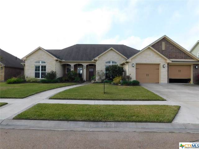 105 Pebble Brook, Victoria, TX 77904 (MLS #397281) :: The Real Estate Home Team