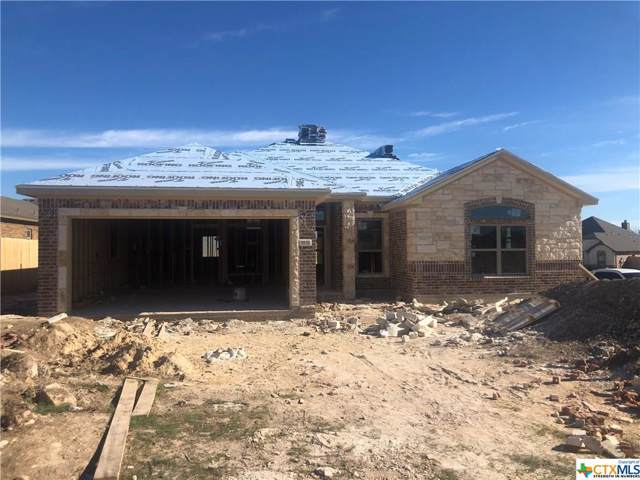 1831 Rustic Manor Drive, Temple, TX 76502 (MLS #397286) :: Marilyn Joyce | All City Real Estate Ltd.