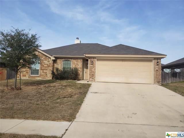 703 W Gemini Lane, Killeen, TX 76542 (MLS #397287) :: Marilyn Joyce | All City Real Estate Ltd.