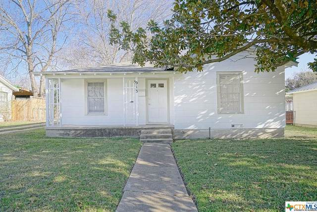 Temple, TX 76504 :: Marilyn Joyce | All City Real Estate Ltd.