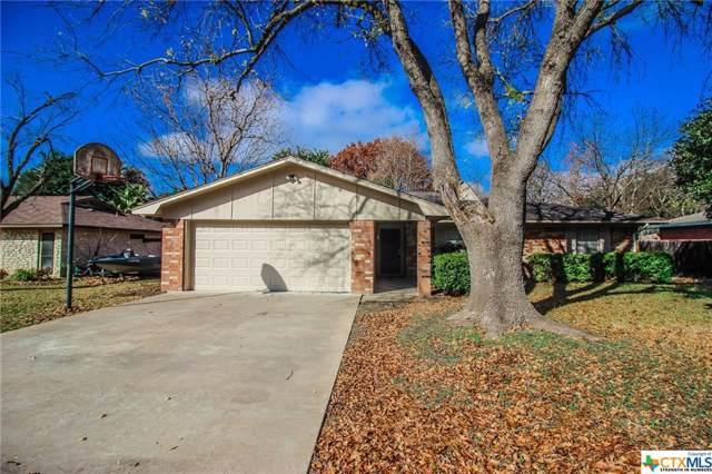 314 Geronimo Drive, Temple, TX 76504 (MLS #397301) :: Isbell Realtors