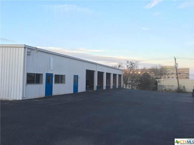 1950 S Ih-35, San Marcos, TX 78666 (MLS #397309) :: Vista Real Estate