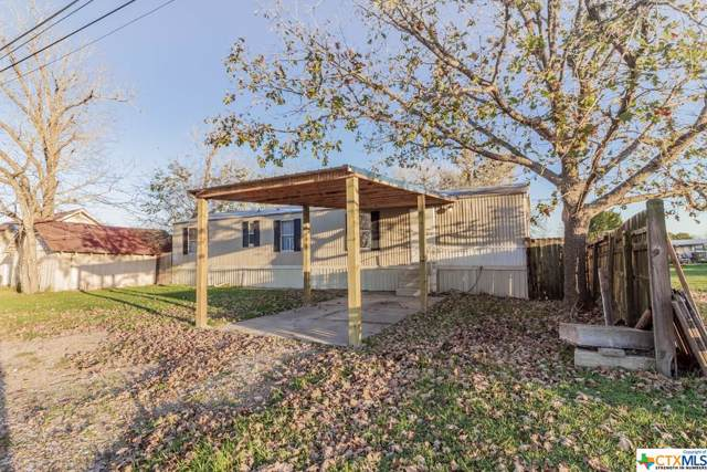 515 Bingham Street, Yoakum, TX 77995 (MLS #397313) :: The Graham Team
