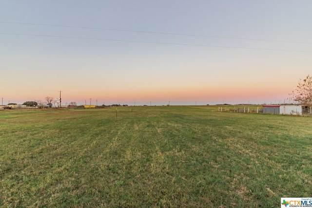 000 Harwood Drive, Yoakum, TX 77995 (MLS #397317) :: RE/MAX Land & Homes