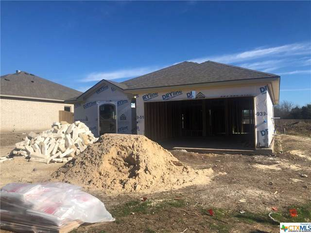1911 Rustic Manor Drive, Temple, TX 76502 (MLS #397319) :: Erin Caraway Group