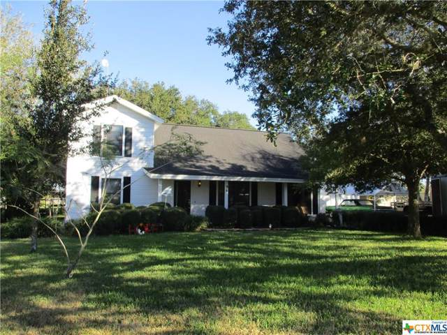 96 Lakefront Drive, Victoria, TX 77905 (MLS #397324) :: RE/MAX Land & Homes