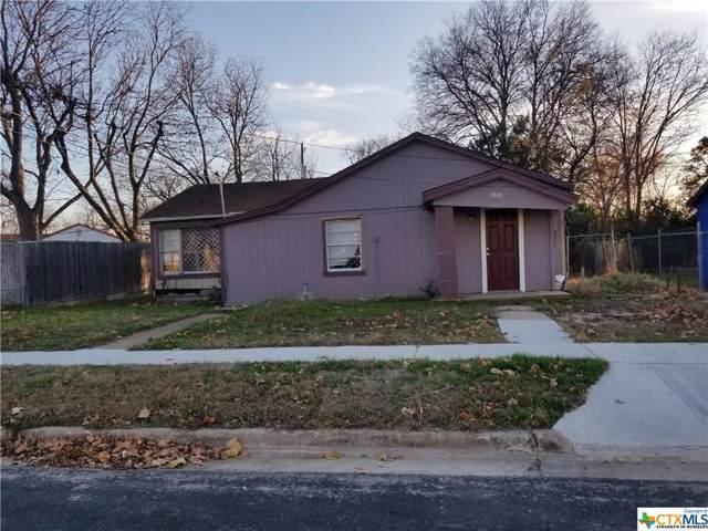 1016 Culp Avenue, Killeen, TX 76541 (MLS #397347) :: The Real Estate Home Team