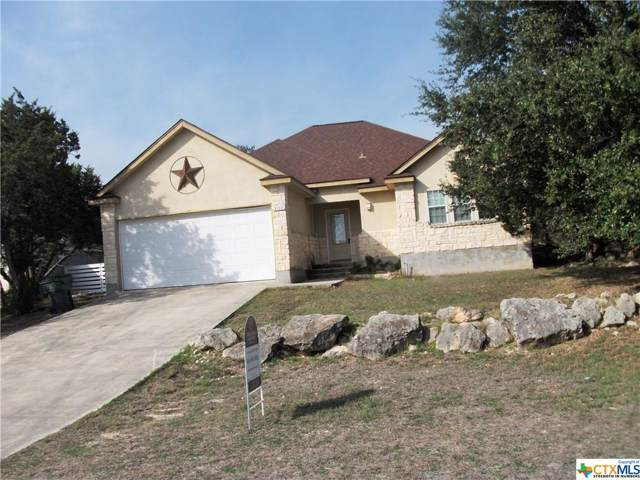 1443 Rimrock Cove, Spring Branch, TX 78070 (MLS #397353) :: The Real Estate Home Team