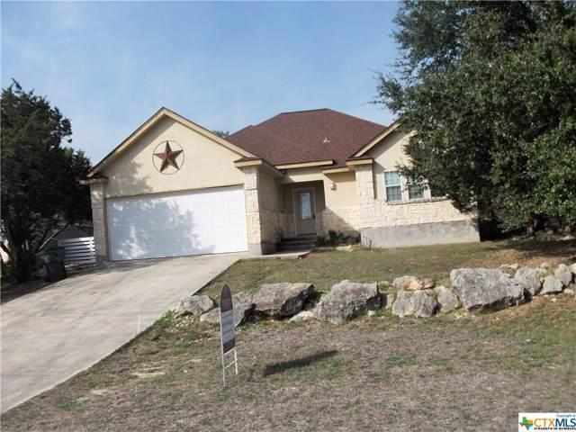1443 Rimrock Cove, Spring Branch, TX 78070 (MLS #397353) :: Berkshire Hathaway HomeServices Don Johnson, REALTORS®