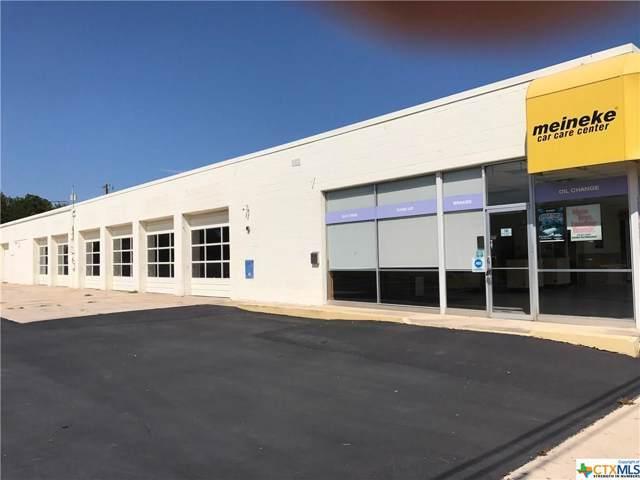 408 E Court Street, Seguin, TX 78155 (MLS #397361) :: Vista Real Estate