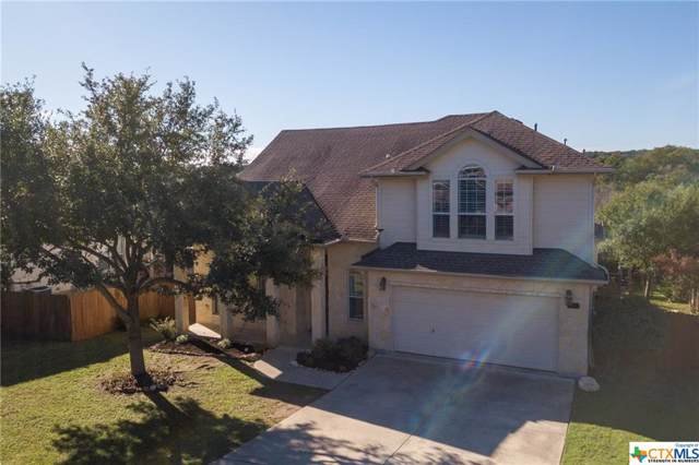 861 San Fernando Lane, New Braunfels, TX 78132 (MLS #397363) :: The Real Estate Home Team
