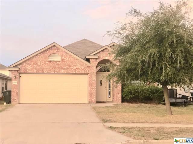 4813 Causeway Court, Killeen, TX 76549 (MLS #397368) :: The Real Estate Home Team