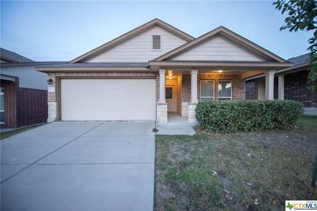 9512 Rogano Court, Killeen, TX 76542 (MLS #397370) :: The Real Estate Home Team