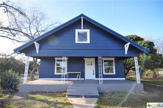 212 S 29th Street, Temple, TX 76504 (MLS #397371) :: Isbell Realtors