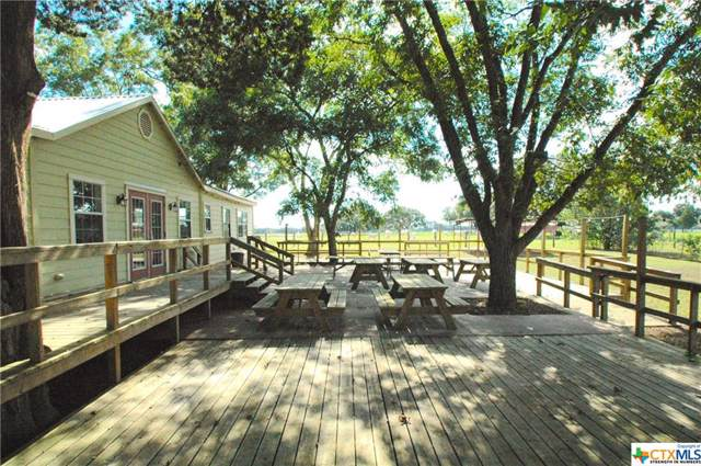 135 Fm 1295, Moulton, TX 77975 (MLS #397378) :: The Zaplac Group