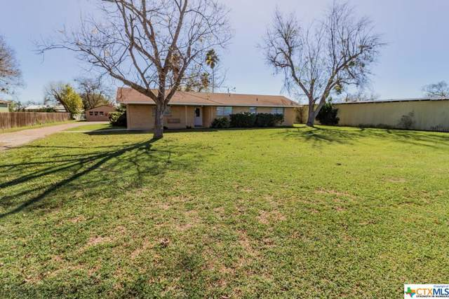 4167 SW Moody Street, Victoria, TX 77905 (MLS #397382) :: Kopecky Group at RE/MAX Land & Homes